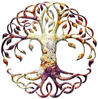 árbol de la vida significado
