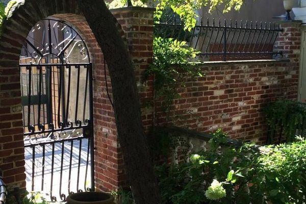 On the market: Historic John Palmer house with garden oasis for $1.15 million