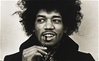 Jimi Hendrix: In pictures: National Portrait Gallery opens exhibition of the 100 coolest Americans