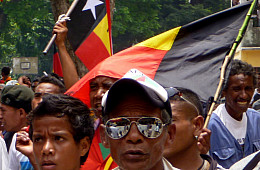 Timor-Leste Parliamentary Elections: Hard Choices, Hard Times