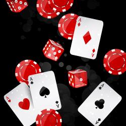 Betsafe spelkort tärningar marker