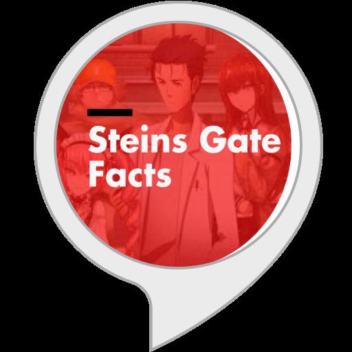 Steins Gate Facts