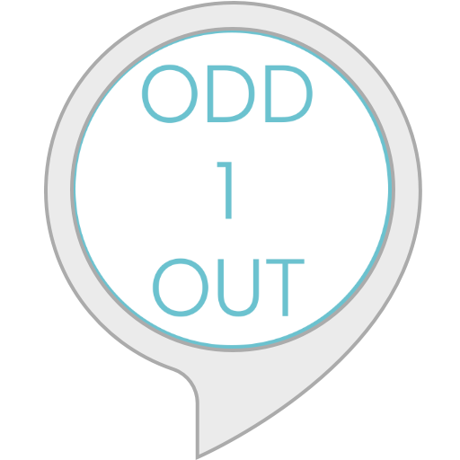 Odd One Out Game