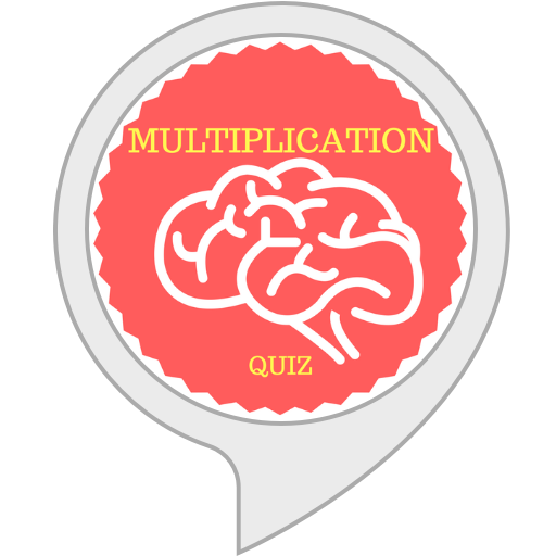 Multiplication Spot Quiz