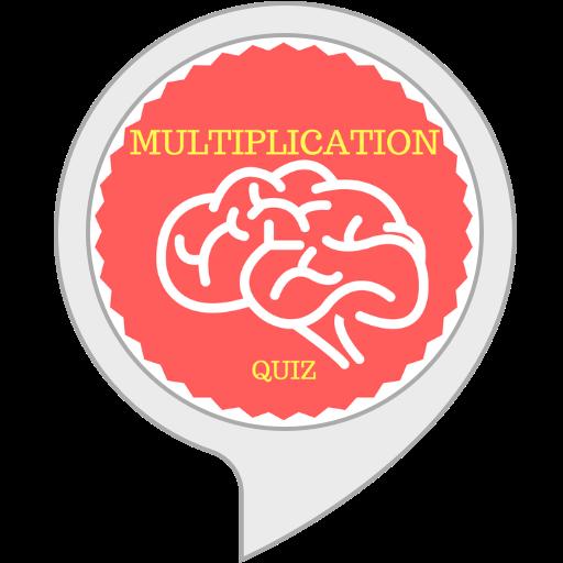 Multiplication Spot Quiz