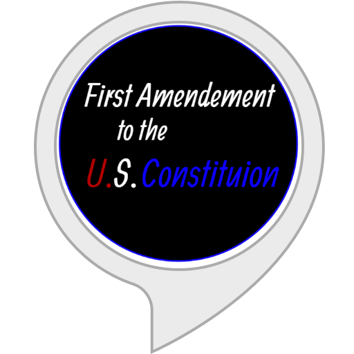 First Amendment to the U.S. Constitution