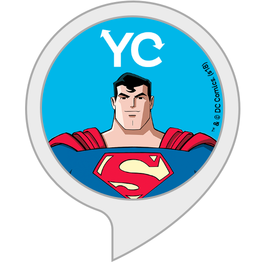 You Choose Superman Adventures