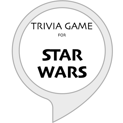 Trivia Game for Star Wars