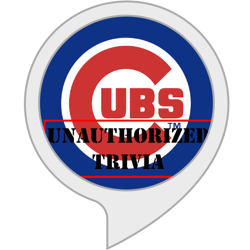Cubs Baseball Unauthorized Trivia