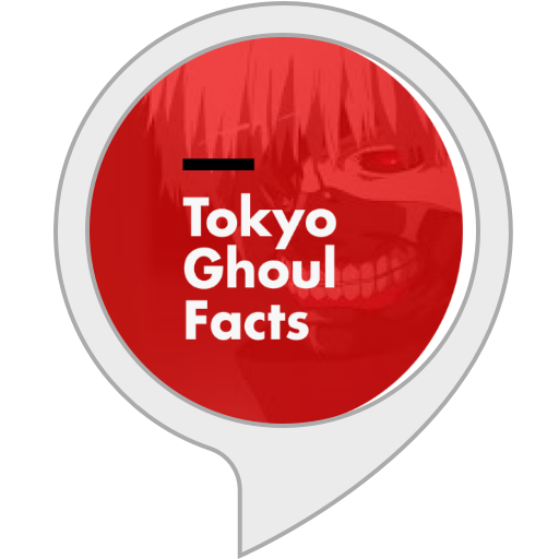 Tokyo Ghoul Facts