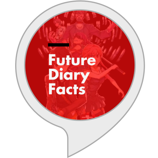 Future Diary Facts