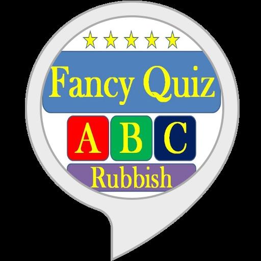 Fancy Quiz