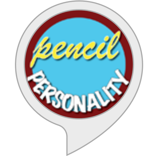 Pencil Personality
