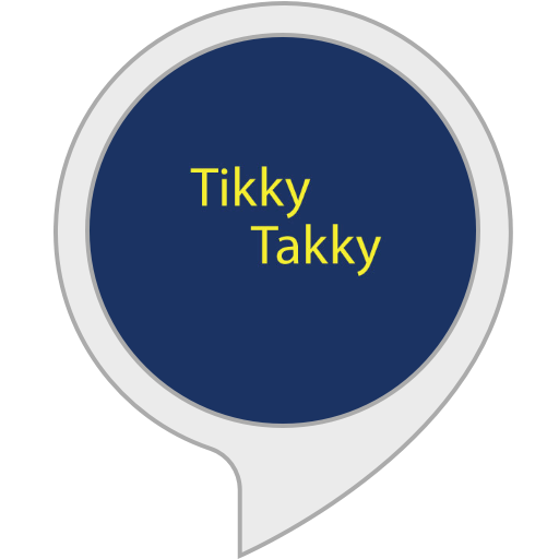 Tikky Takky