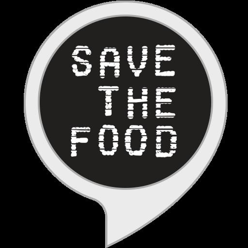 Save The Food