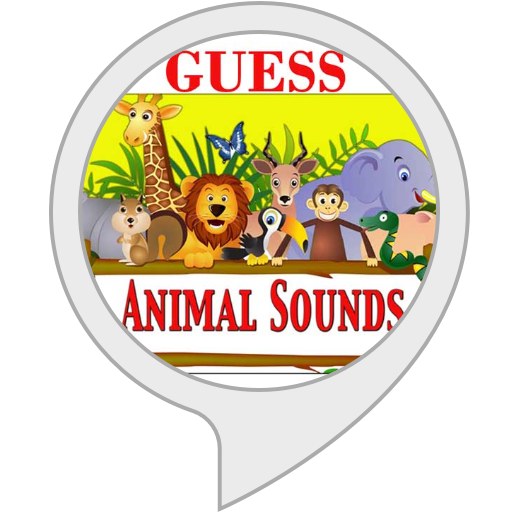 guess the animal sound