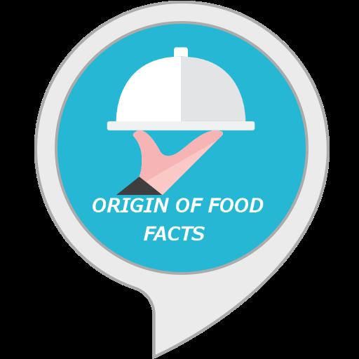 Origin of Food Facts