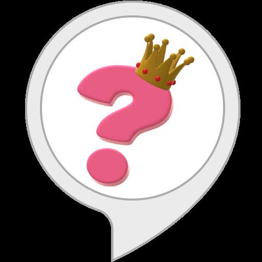 Unofficial Disney Princess Quiz for Kids