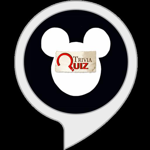 Trivia Game for Disney