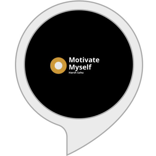 Motivate Myself