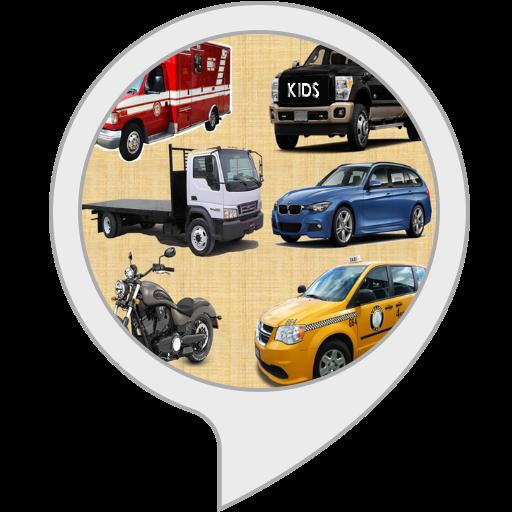 Vehicle Sounds