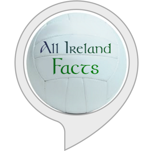 All Ireland Facts