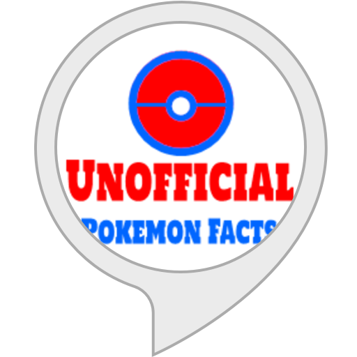 Unofficial Pokemon Facts