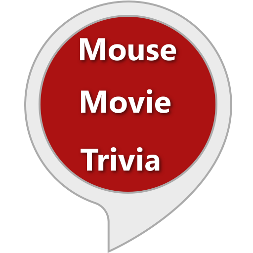 Mouse Movie Trivia