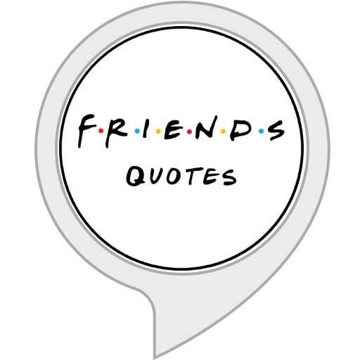 F.R.I.E.N.D.S Quotes