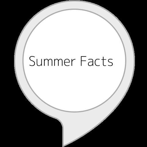 Summer Facts