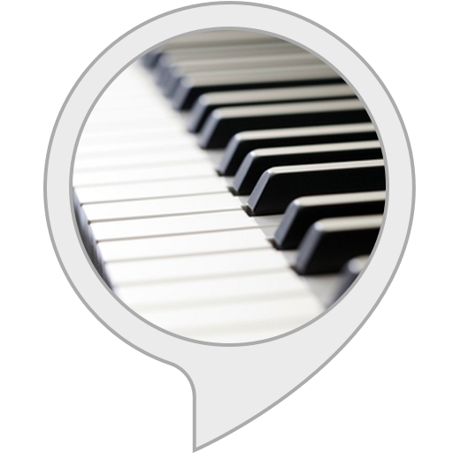 Soothing Sounds. Piano Sounds