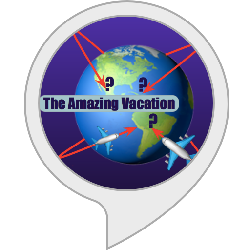 The Amazing Vacation