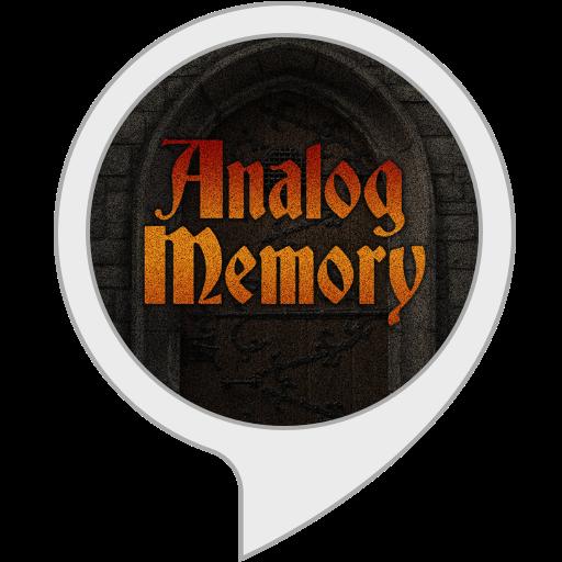 Analog Memory
