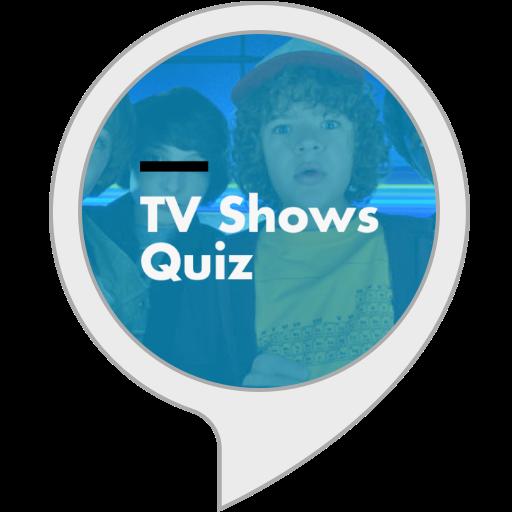 TV Shows Quiz