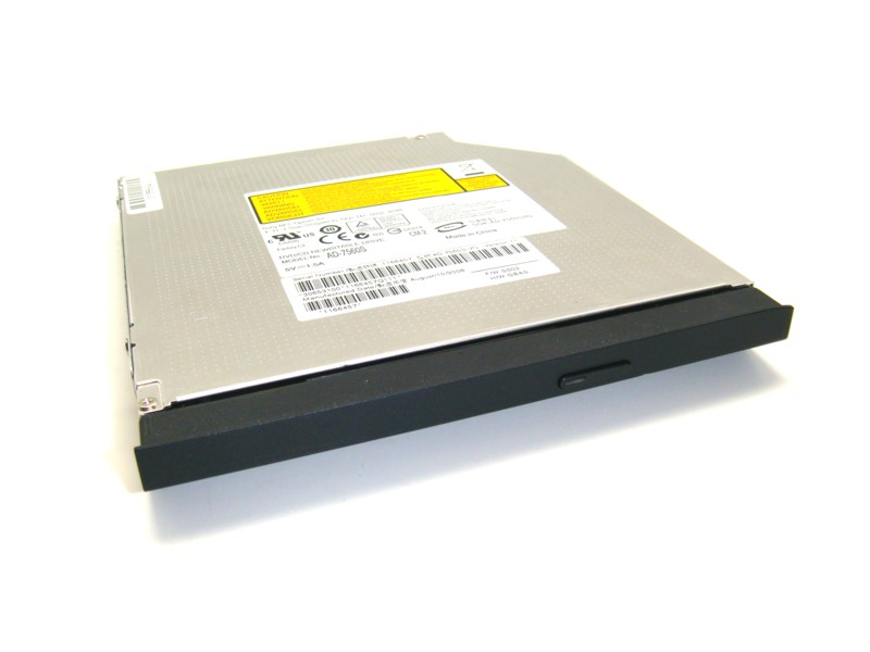 Sony Vaio VGN-FS Series DVD+ RW DL DVD Rewriter