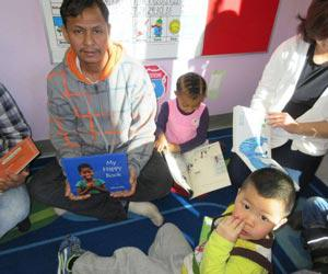 Language Instruction for Newcomers (LINC) | OCISO