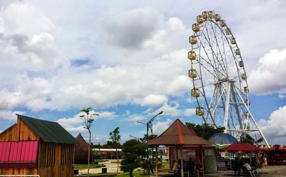 Wisata Sindu Kusuma Edupark di Yogyakarta
