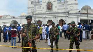 How can someone kill in the name of God, wonders Sri Lankan Cardinal