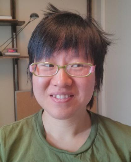 Yajun An Visiting Assistant Professor of Mathematics