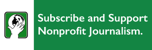 Subscribe to Chronicle of Social Change