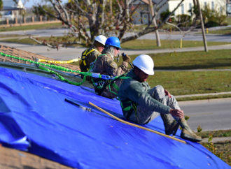 Air Force, Marine Corps Warn of Readiness Problems Without Disaster Funding