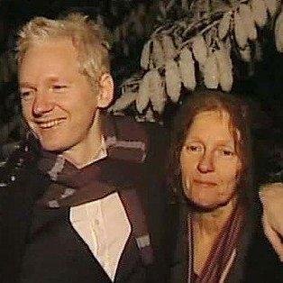 Mrs. Christine Assange