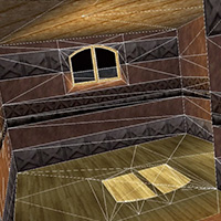 A brief history of 3D texturing in video games