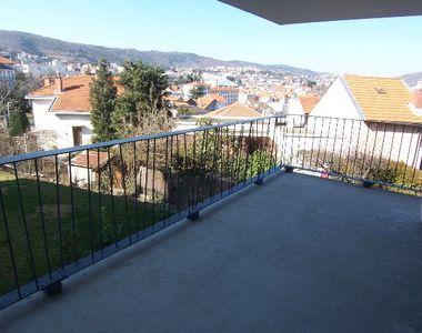 Vente Appartement 2 pièces 40m² Clermont-Ferrand (63000) - photo