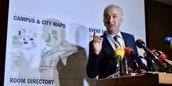 Šarović: Alarmantno je što iz ove države najviše odlaze mladi ljudi