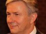 Klaus Wowereit was one of Germany's first gay prominent political figures
