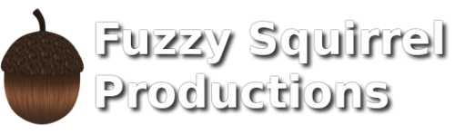 Fuzzy Squirrel Productions, LLC