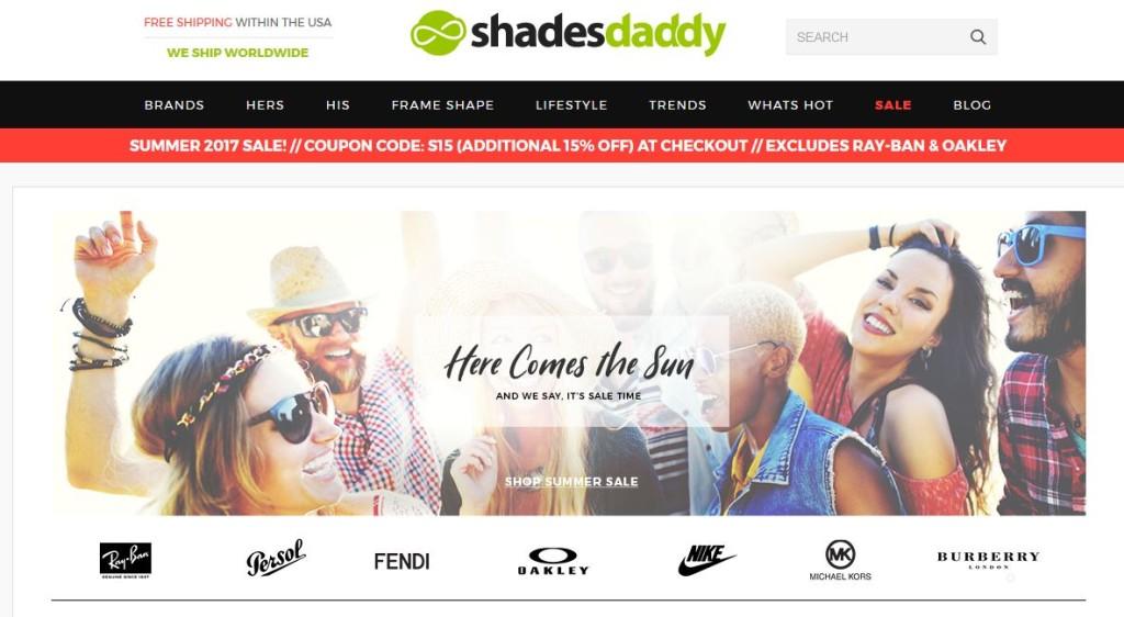 ShadesDaddy