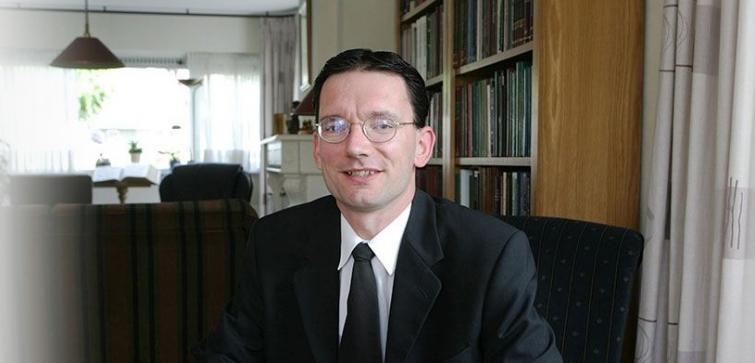 GerGem-predikant over opwekkingsmuziek, Sela en Christian Verwoerd: