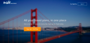 What is the best travel planning website